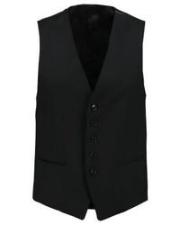 Tommy Hilfiger Webster Suit Waistcoat Black