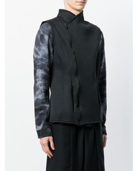 Alchemy Zipped Vest