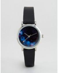 Asos Mystical Galaxy Watch
