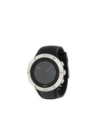 Suunto Black Spartan Trainer Wrist Hr Watch