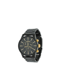 6d039dda99af Men s Black Watches from farfetch.com