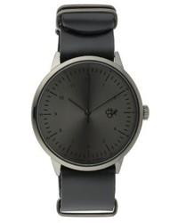 Harold watch black medium 4135976