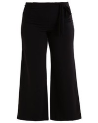 Anna Field Trousers Black