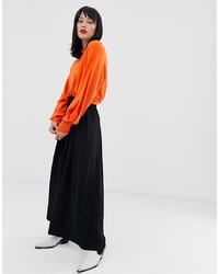 In Wear Willa Palazzo Wide Leg Trousers