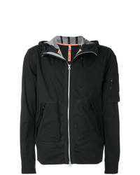 Parajumpers Hooded Zip Up Jacket