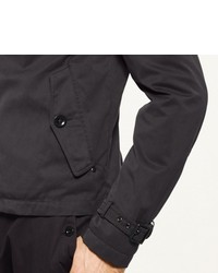Ralph Lauren Black Label Hybrid Windbreaker