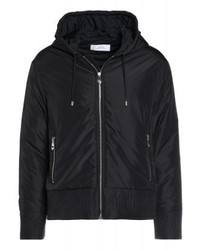 Versace Light Jacket Black