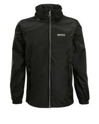 Lyle iii hardshell jacket black medium 3833602