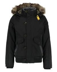 s.Oliver Outdoor Light Jacket Black
