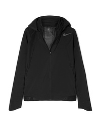Nike Zonal Roshield Hooded Shell Track Jacket