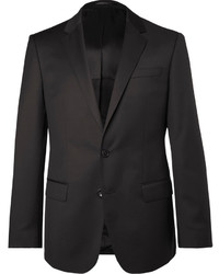 Hugo Boss Black Hayes Slim Fit Super 120s Virgin Wool Suit Jacket