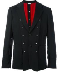 Comme des Garcons Comme Des Garons Homme Plus Studded Detail Blazer