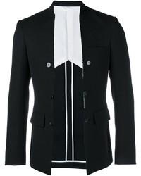 Comme des Garcons Comme Des Garons Homme Plus Tailored Wool Jacket