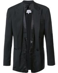Maison Margiela Layered Front Suit Jacket