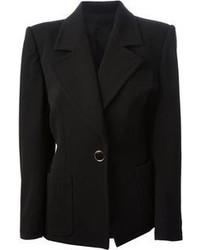 Odicini Vintage Structured Blazer