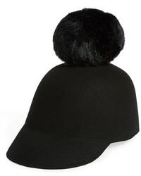 3fd8798070 Women's Black Caps from Nordstrom | Women's Fashion | Lookastic UK