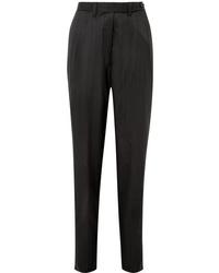 Giuliva Heritage Collection Cornelia Wool Straight Leg Pants