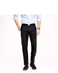 J.Crew Ludlow Classic Suit Pant In Italian Wool