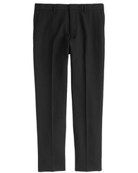 J.Crew Ludlow Traveler Suit Pant In Italian Wool