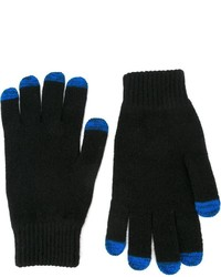 Paul Smith Knitted Gloves
