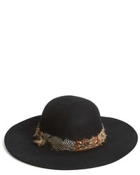 Christys Hats Kearny Floppy Felt Hat