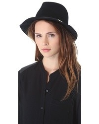 Leone One By Janessa Vera Hat