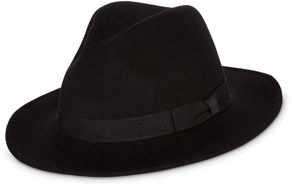 b4efc311effe7 ... Stafford Stafford Wool Felt Safari Hat