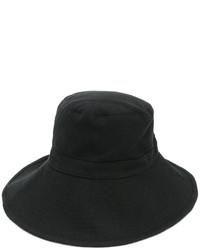 Ann Demeulemeester Wide Brim Hat