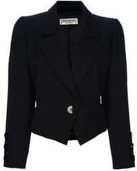 Saint Laurent Yves Vintage Riding Jacket