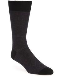 Pantherella Vintage Collection Blenheim Merino Wool Blend Socks