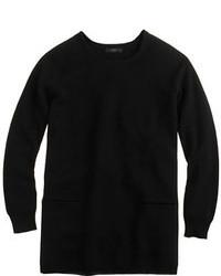 J.Crew Merino Wool Pocket Tunic