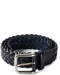Tod's Woven Belt