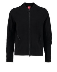 Tech tracksuit top black medium 4205636