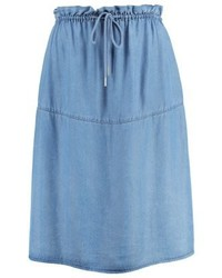 Marc O'Polo A Line Skirt Cloudy Bay