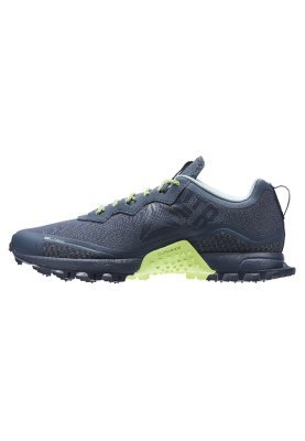 Reebok All Terrain Craze Hiking Shoes Smoky Indigoelectric Flashfresh Blue