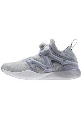 Reebok The Pump Izarre Sports Shoes Cool Shadowwhitedeep Cobalt