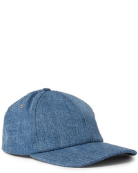 Denim baseball cap medium 1245822