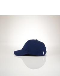 Ralph Lauren The Open Cotton Cap