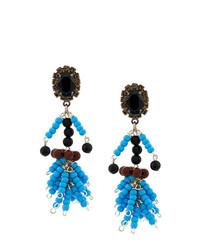 Marni Beaded Earrings