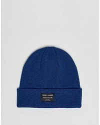 Jack and Jones Jack Jones Beanie With Branding