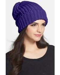 Phase 3 chunky knit beanie medium 104989
