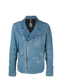 GUILD PRIME Zipped Fitted Jacket
