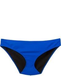 Alexander Wang T By Reversible Bikini Bottoms