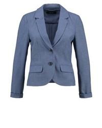 Opus Juris Blazer Violet Blue