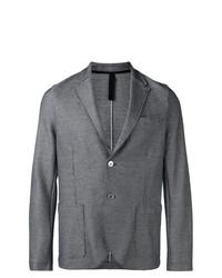 Patch pockets blazer blue medium 7131457