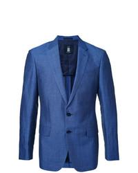Two button blazer blue medium 7131451