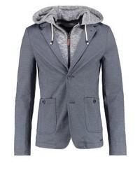 Veshoodh suit jacket bleu night medium 3776075