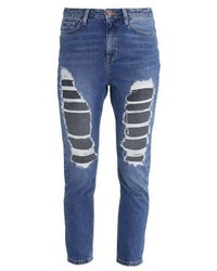 Corsa relaxed fit jeans mid blue medium 3898120