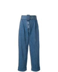 Isa Arfen High Waisted Jeans