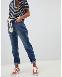 Pull&Bear Straight Legregular Jean